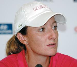 Golf : Nocera Gwladys remporte la 14ème Coupe Lalla Meryem