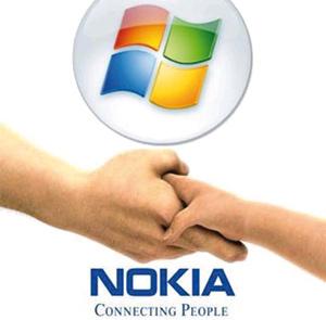 Nokia monte une alliance stratégique avec Microsoft