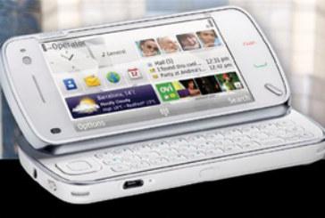 Nokia transforme son N97 en terminal dédié au Web