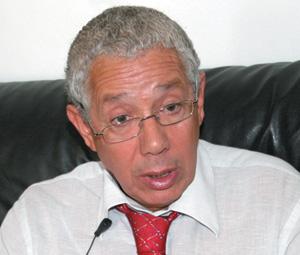 Noureddine Ayouche, président de 2007 DABA : «La constitution de pôles politiques n'est pas pour demain mais il faut continuer le travail»