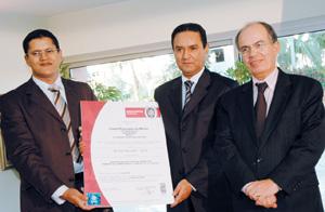 Evénement : BP : une nouvelle certification