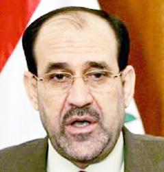 Irak : le drapeau de la discorde