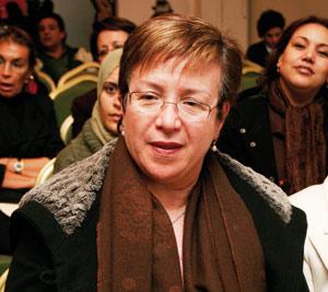 Télex : rencontre sur les droits de la femme