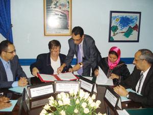 Tanger : Pour une meilleure prise en charge des enfants autistes