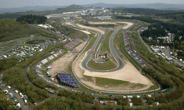 Nürburgring : Le circuit mythique à vendre