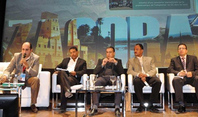 Maroc : Les oasis en mal de modèle de gestion durable