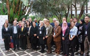 Législatives anticipées : Les observateurs internationaux à pied d'oeuvre