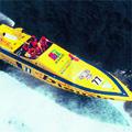 Première nationale de Powerboating