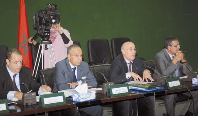 Formation professionnelle : Le conseil d administration de l OFPPT approuve le bilan des activités pour l exercice 2011