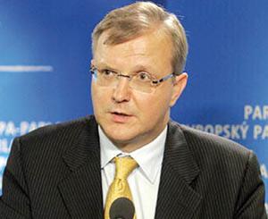 Aide à l'Irlande : Bruxelles prédit une baisse prochaine du taux d'intérêt