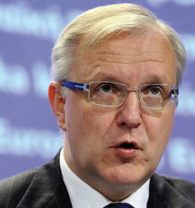 Il s'agit de la deuxième récession en trois ans, après celle de 2008 : L'Europe sous la double menace de la dette