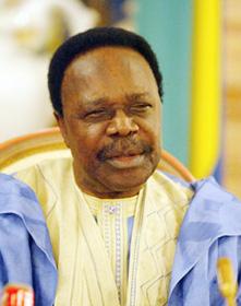 Gabon : Bongo encore et toujours