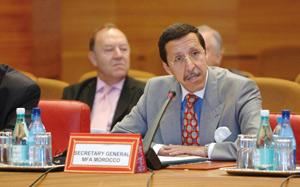 Entre le Sahara et la Kabylie : Omar Hilale met à nu l'hypocrisie algérienne