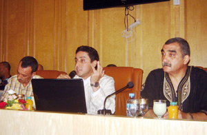 Oujda : la commune présente son bilan