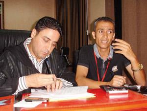Oujda : Signature d'une convention de partenariat pour la reconstruction du souk Melilla