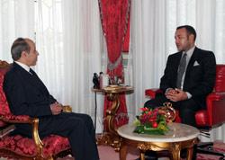 Omar Kabbaj nommé Conseiller de Sa Majesté