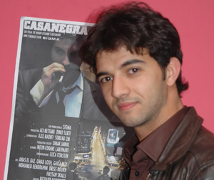 Omar Lotfi : «Le film Casa Negra est un cas d'école»