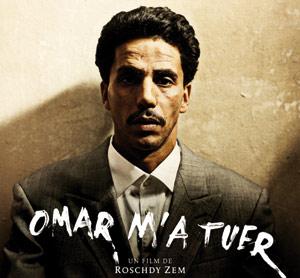 Cinéma : Projection «Omar m'a tuer» à Montréal