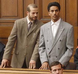 Omar Radad bientôt dans les salles françaises