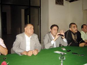 Oujda : Le Mouloudia au creux de la vague