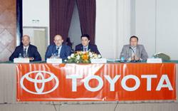 Automobile : Deux nouvelles stars chez Toyota du Maroc