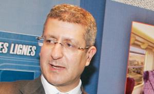 Transport ferroviaire : le Maroc investit 20 MMDH dans le TGV