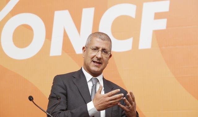 ONCF : Coup de fouet aux investissements