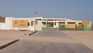 Laâyoune : Élargissement du réseau d'assainissement