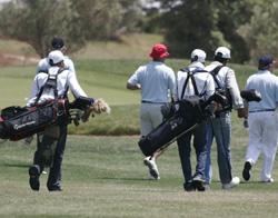 Golf : championnats Arabes à Tanger