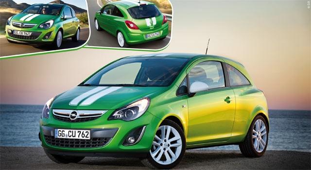 Opel Corsa OPC Line : La foudre ne vous ratera pas !
