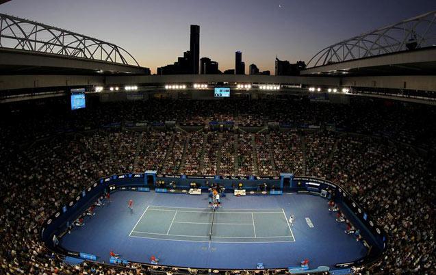 Open d'Australie : Dotation record en 2015 !