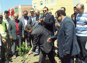 Tanger : pour une zone industrielle verte
