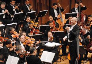 L'OPM célèbre les neuf symphonies de Beethoven