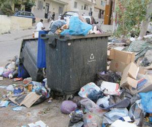 Tanger : Le problème de la gestion des ordures à l'ordre du jour