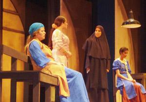 Une aide de 567.000 DH pour huit pièces de théâtre