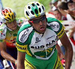 Tour de France : Pereiro à l'aise