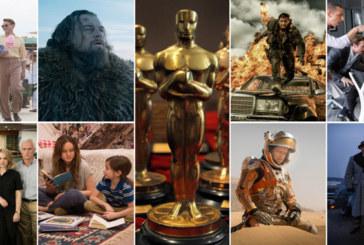 Oscars 2016 : DiCaprio oscarisé, Mad Max rafle six trophées… voici les gagnants de la soirée