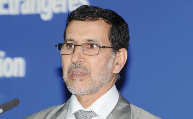 Sahara :  Saâd-Eddine  El Othmani tente de mobiliser les partis politiques