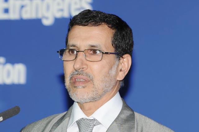 Ouverture à Marrakech de la 4ème conférence du Groupe des amis du peuple syrien