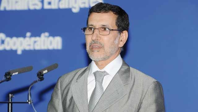 M. El Otmani à Pékin pour la 5e Conférence ministérielle du forum sur la coopération sino-africaine