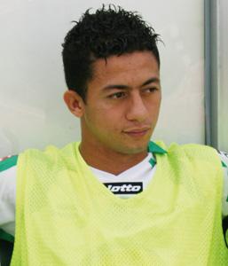 Omar Najdi et Lys Mouitys au top du classement