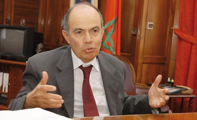 Conseil de la ville de Rabat : Qui veut  la tête  de Fathallah  Oualalou?