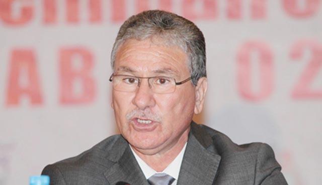 Révélation inquiétante  du ministre Louardi : La santé  va très mal
