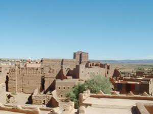 Ouarzazate, une perle nichée sur le chemin des mille casbahs
