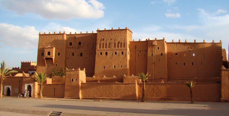 Caravane Lmahabba à Ouarzazate : Une série d'activités au programme