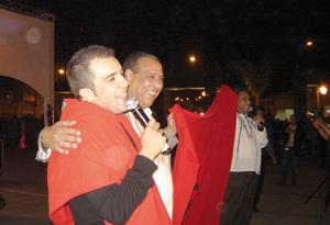 Chansons patriotiques : Maroc mon amour