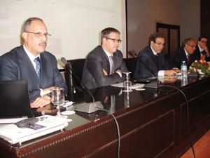 Oujda : Les technologies de l'information au service du développement