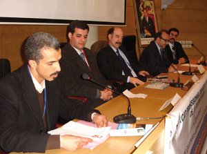 Oujda : Les chirurgiens dentistes en conclave