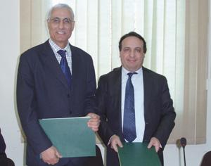 Oujda : L'UMP et l'OMPIC protègent la recherche universitaire