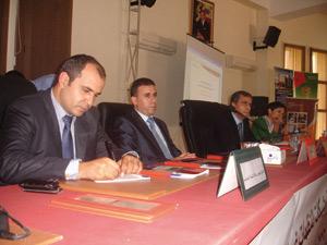 Oujda : Renforcer les capacités du tissu associatif